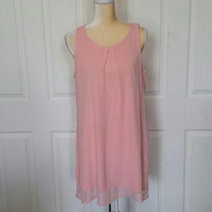 As U Wish sleeveless dress size Medium